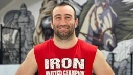 «Будет красивая победа»— Глава Федерации бокса России опредстоящем бое Гассиева сСефери