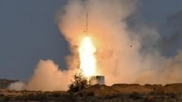 Турция успешно испытала российские С-400
