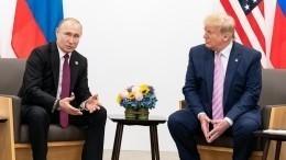 «Невариант»: ВСША оказались отпредложения Путина продлить СНВ-3