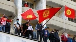 Удивительное совпадение: Уже несколько президентов Киргизии ушли споста в61 год