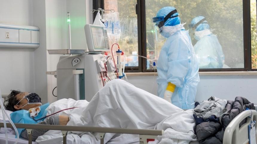 Назван фактор, который вдвое увеличивает риск смертности отCOVID-19
