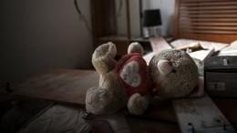 Медики рассказали осостоянии девочек, выброшенных матерью изокна вСаратове