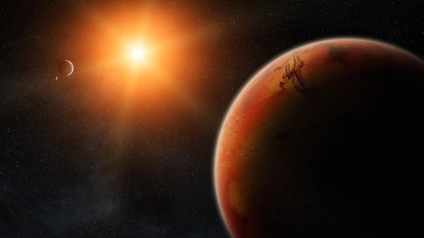 Ретроградность Марса ичерная Луна вТельце: что сулят планеты с19 по25октября