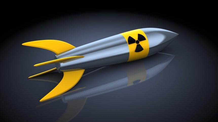 Экс-глава СБУ предлагает пошантажировать Запад ядерным оружием