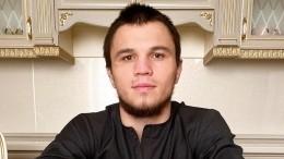 Хабиб Нурмагомедов опубликовал фото брата избольничной палаты