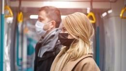 Что грозит нарушителям масочного режима впериод пандемии коронавируса?