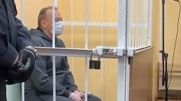 Задержанный замошенничество глава Выборгского района Ленобласти отправлен под домашний арест