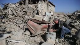 Алиев заявил, что ВСАзербайджана взяли под контроль ряд населенных пунктов вКарабахе