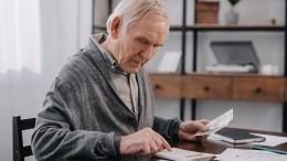 ВРоссии вступили всилу новые правила выплаты пенсий
