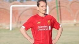 Египетский 74-летний футболист стал самым возрастным игроком вистории