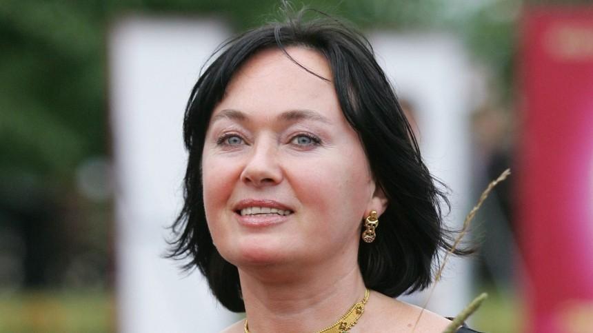 Лариса Гузеева рассказала, как готовит своим «противным» детям