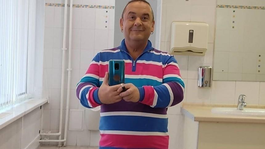 Фото недели: Новый iPhone, похудевший Александр Морозов ипятый ребенок Стычкина