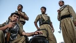 США пригрозили санкциями каждому, кто продаст оружие Ирану