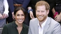 Как сейчас живут принц Гарри иМеган Маркл изачем они вмешиваются вполитические делаСША?