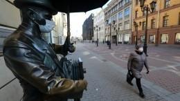 Ситуация напряженная, нонекритическая: глава Роспотребнадзора посетила Петербург
