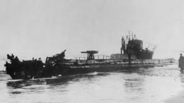 Подлодка «секретного флота» Гитлера найдена вЧерном море