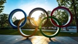 США обвинили шестерых россиян впопытке сорвать Олимпиаду-2018