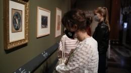 COVID-19— ничто, жажда искусства— все! Россия переживает музейный бум