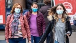 Из-за коронавируса намосковских остановках появятся считывающие устройства