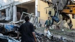 СБООН обсудил меры поконтролю засоблюдением перемирия вНагорном Карабахе
