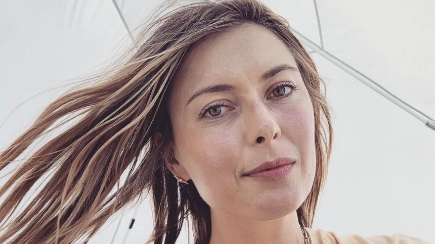 Теннисистка Мария Шарапова обзавелась ранчо вСанта-Барбаре