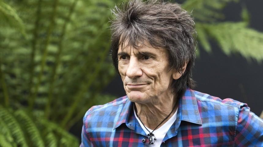 Звезда The Rolling Stones продает особняк вЛондоне за3,85 миллиона фунтов