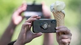 Кому кроме пользователя доступна камера смартфона? —объясняет эксперт