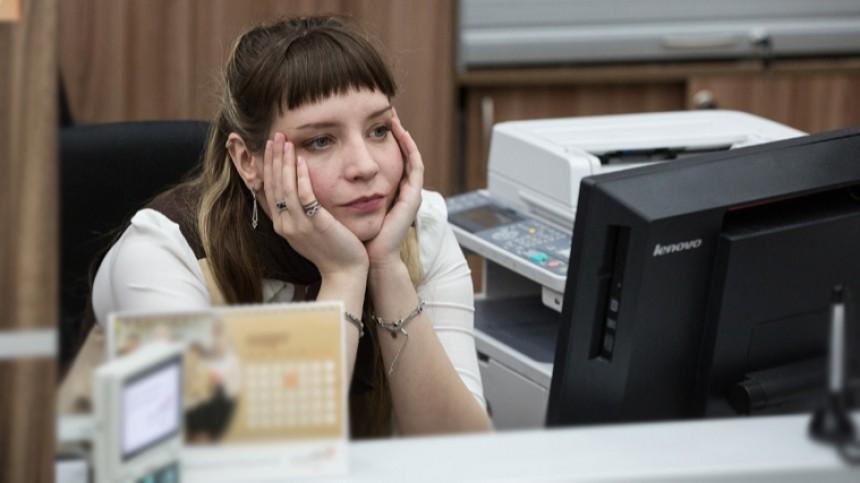 Введутли вновь вРоссии нерабочие недели всвязи спандемией?