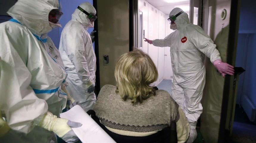 Вирусолог обнаружил новые последствия инфицирования коронавирусом