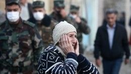 Нагорный Карабах ровняют сземлей: как живут мирные жители налинии фронта