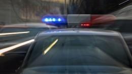 Водитель под веселящим «газом» оторвал ноги мужчине наэлектросамокате— видео18+