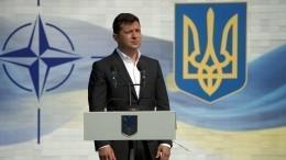 Зеленский: наЧерном море появятся две украинские военно-морские базы