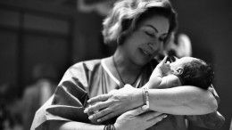 Дело вРешетовой? Мама Тимати объяснила отсутствие надне рождения внука