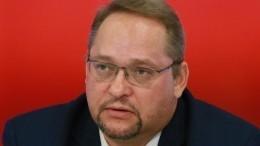 При крушении вертолета под Вологдой погиб экс-замгубернатора области Олег Васильев