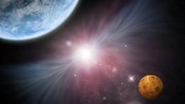 Два мощных астрологических события: что людям сулят планеты вконце октября?