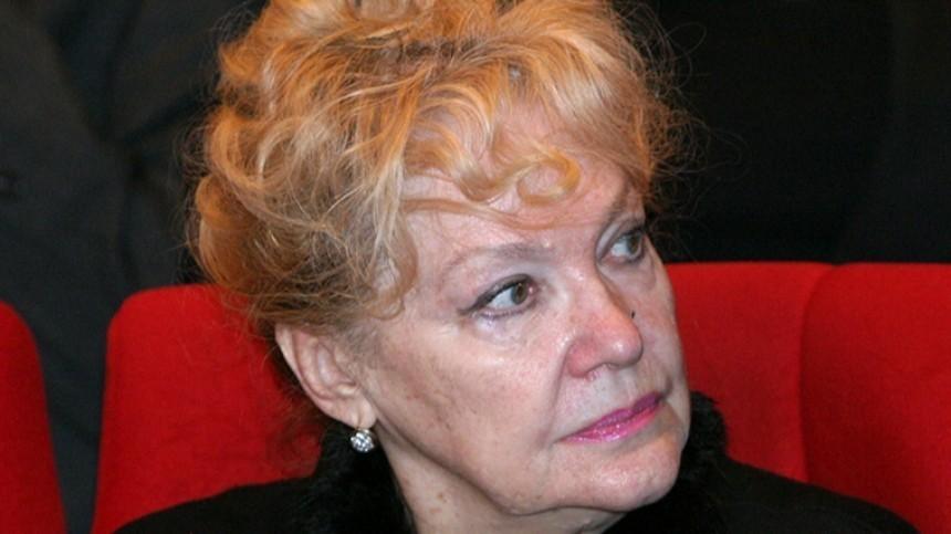 Путин выразил соболезнования всвязи скончиной Ирины Скобцевой