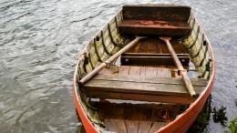 Бурятские спасатели ищут рыбака