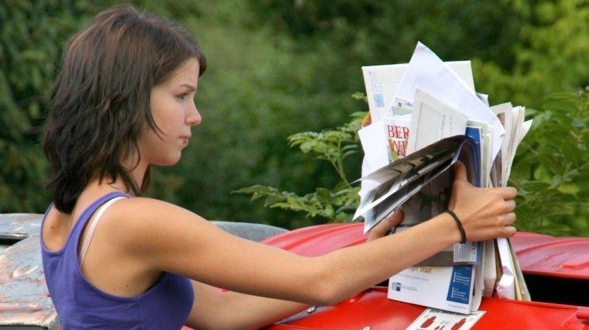 Бумажный спам: вГосдуме объявили войну захламлению почтовых ящиков
