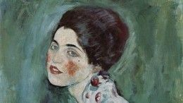 Новые подробности обнаружения шедевра художника Густава Климта