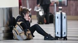 «Аэрофлот» разрешил менять билеты насамолет вслучае опоздания нарейс