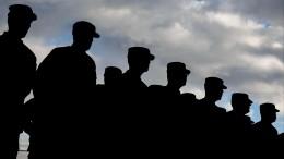 Пентагон намерен перебросить часть войск изГермании ближе кРоссии