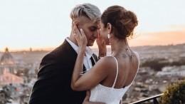 «Это будет нашим секретом»: жених Бузовой песней намекнул наокончание отношений