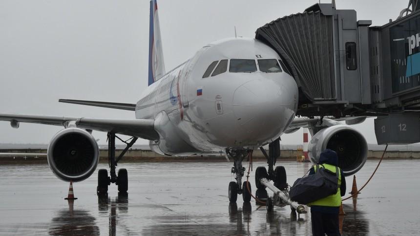 Авиакомпании попросили управительства еще 50 миллиардов рублей субсидий