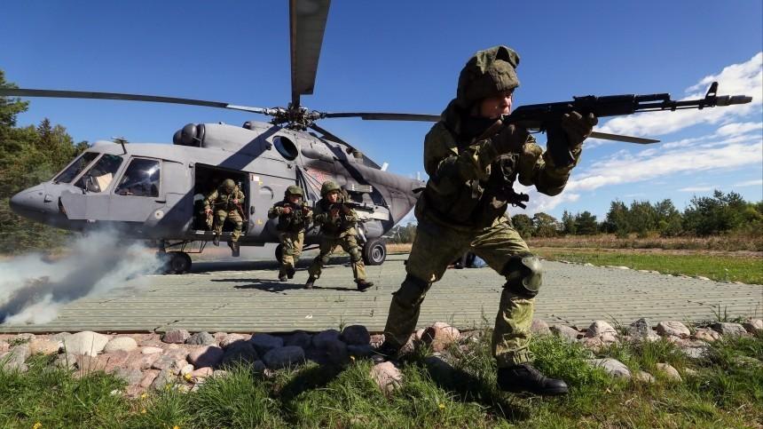ВГосдуме заявили овозможной десантной операции России из-за Карабаха