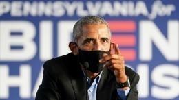 Сурдопереводчик «украл славу» уБарака Обамы втелевизионной версии выступления