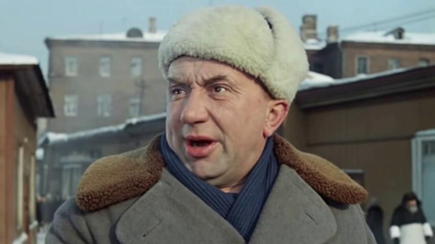 Жизнь— некино: Советские актеры страгическими судьбами