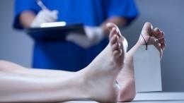 Минздрав объяснил скопление человеческих тел вподвале госпиталя вБарнауле