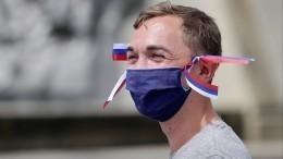 ВЦИОМ: россияне назвали самую важную цель страны