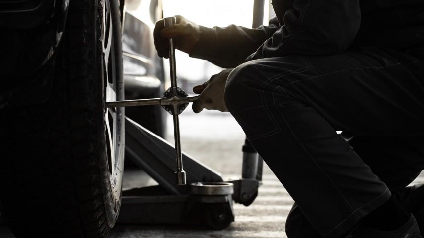 Суд запретил страховщикам отправлять машины внеофициальные сервисы