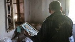 Алиев допустил культурную автономию армян вНагорном Карабахе